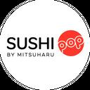 Sushi Pop background
