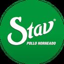 Stav Pollo Horneado background