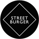 Street Burger background