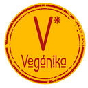 Vegánika background