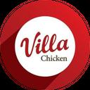 Villa Chicken background