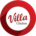Villa Chicken background