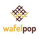 Wafel Pop background