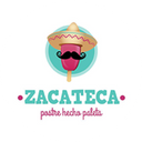 Zacateca - Helados background