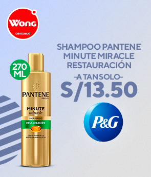 [BRANDS] Banner Pantene  Product ID 116144