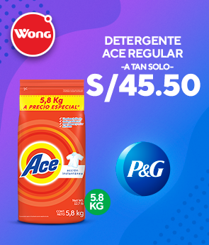 [BRANDS] Ace Wong  Product ID 69765