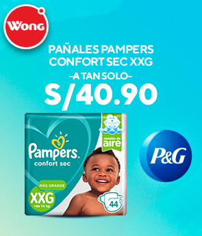 [BRANDS] Procter Pampers  Product ID 71013